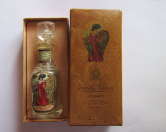 Dorthy Vernon Perfume 2